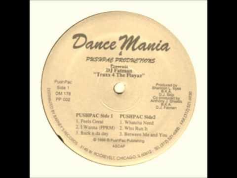 DJ Fatman - Back N Da Day mp3