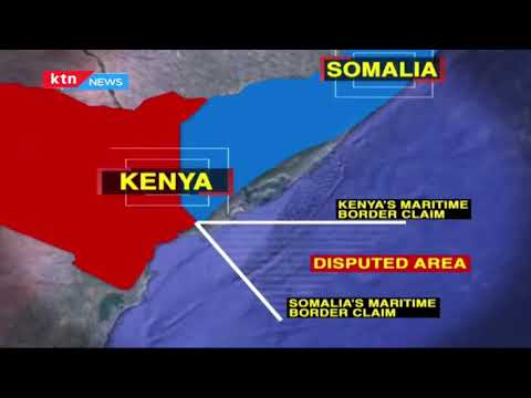 Coastal Communities Risk Losing Fishing Rights If Kenya Loses Maritime Boundary Battle To Somalia