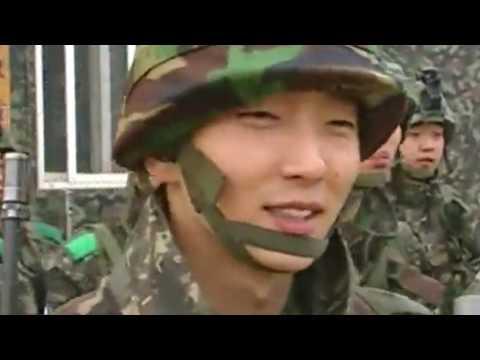 Ли Джун Ги в армии (Lee Joon Gi In The Army) #leejoongi #イジュンギ #이준기