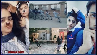 Punjab College Boys And Girls Musically TikTok Part 34 | Punjabians Tiktok | PGC Musically