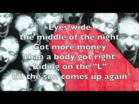 Blondie - Good Boys (with Lyrics)