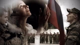 Солдатская мама - Я жду тебя,сынок!!