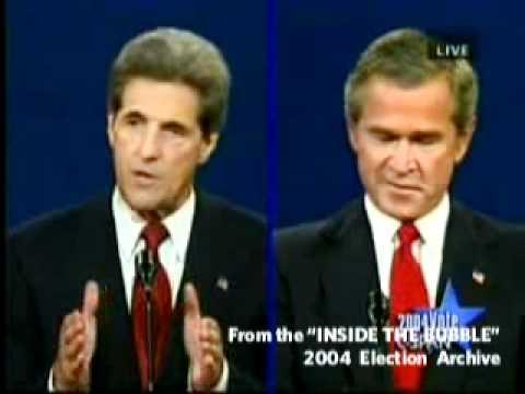 2004 Presidential Debate