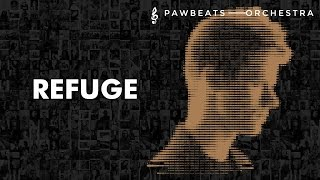 Pawbeats ft. Robert Cichy, Monika Borzym - Refuge