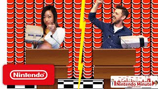 DEBATE: Super Nintendo vs. NES - Nintendo Minute