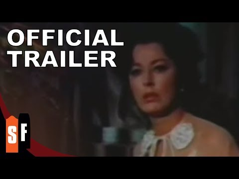 Eye Of The Cat (1969) - Official Trailer