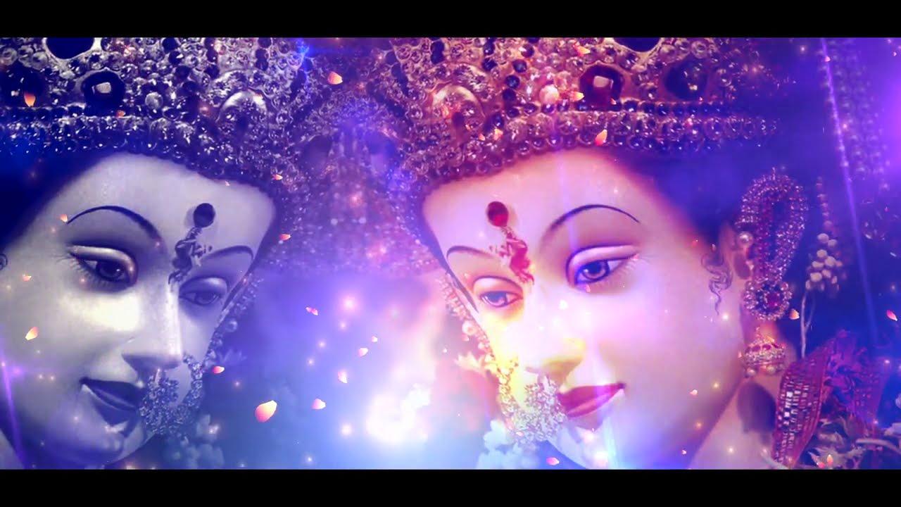 MAUJA LAIYAN : Official Video | Rajinder Meet  Devotional Songs 2020 |  Navratri Spl.