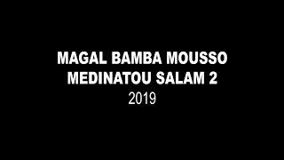 MAGAL BAMBA MOUSSO 2019