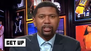 Jalen Rose wants future NBA seasons to start later, but not on Christmas Day | Get Up