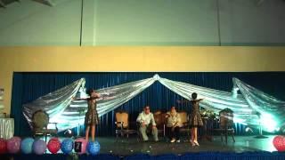 ballet dance performance never gone