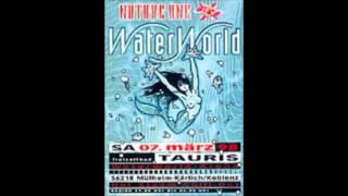 Nature One - Waterworld 1998 #4 DJ Taucher (Maximal Spezial)