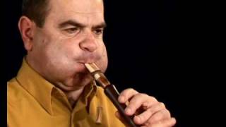 How to play Duduk (Part 2) || Music of Armenia