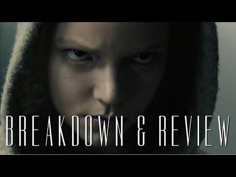 MORGAN (2016) Movie Breakdown & Review by [SHM]