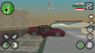 GTA San Andreas rumbo al 100% (17/38)