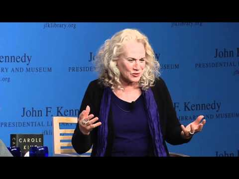 A Conversation with Carole King