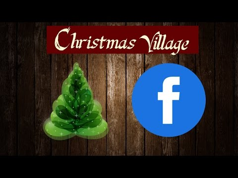 Oviedo Christmas Village - YouTube