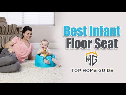 ▶️Floor Seat: Top 5 Best Infant Floor Seat in 2019 - [ Buying Guide ]