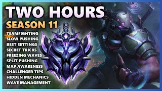 [Season 11] How to ACTUALLY Climb to Diamond in 2 Hours with Shen