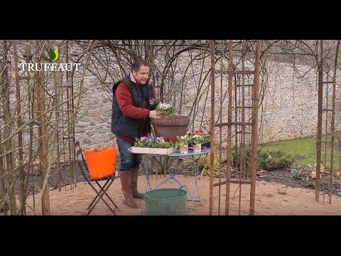 calendrier du jardinier mars jardinerie truffaut tv youtube. Black Bedroom Furniture Sets. Home Design Ideas