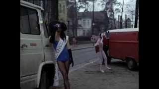 """La tercera generación"" (Rainer Werner Fassbinder)"