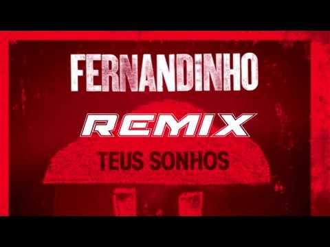 Fernandinho - Teus Sonhos Remix - Gospel Eletronico