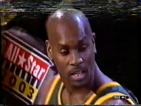 NBA Skills Challenge 2003 (Tranquillo Buffa)