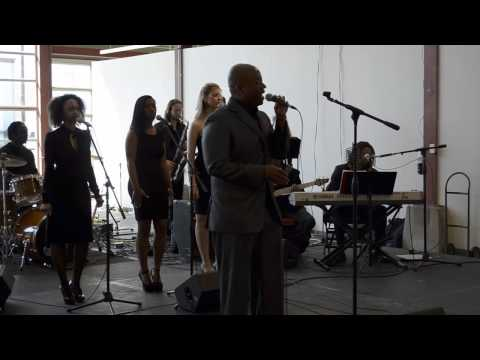 Best Teddy Pendergrass Cover- You're My Latest and Greatest Inspiration