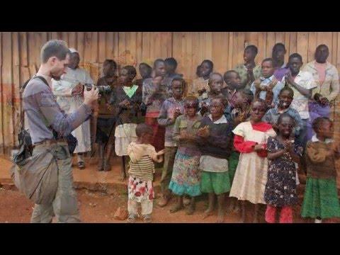 Martin Rýznar: Člověk musí být pořád připravený | Missio interview