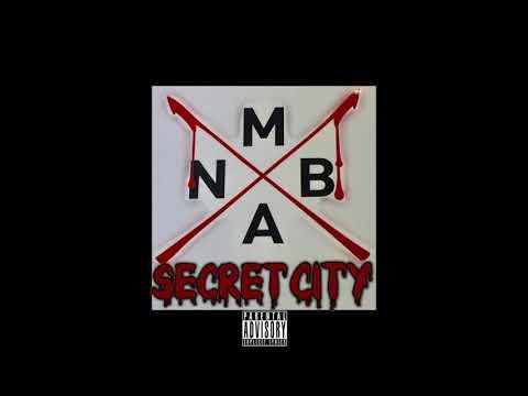 Secret City [New Bedford Theme] (John Shoez x R3Z) [Official Audio] [2018]