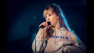Angèle - La Loi de Murphy (live Music For Life 2017)