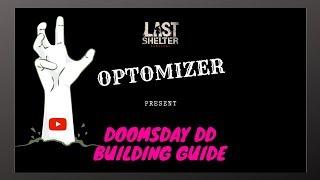 Dernier Refuge de Survie : Doomsday Guide de la Construction DD de guerre