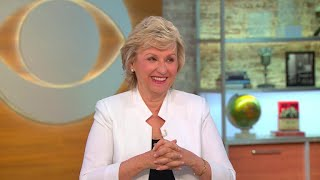 Tina Brown on the