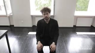 Премьера «Уроки сердца» . Илья Лыков
