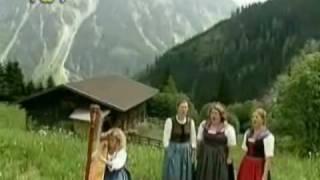 Pinzgauer Dreigesang