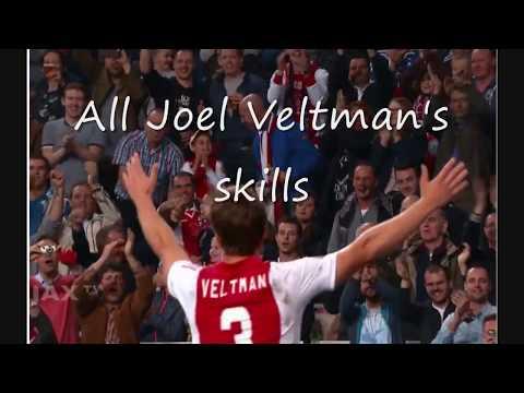 Joel Veltman, skills and goals