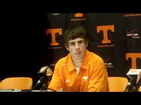 Tyler Bray reviews Memphis...11.8.10