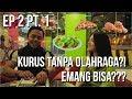 Download Kurus Tanpa Harus Olahraga?! Gimana Cara?!! - Tinvlog Ep 2 Pt. 1 | TTYoutube MP3 song and Music Video