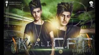 DAUD BUTT || Kaali Car || Feat Aadil Malik