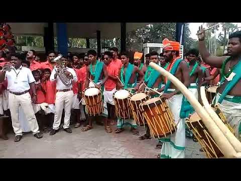 Kerala DJ Chenda Melam