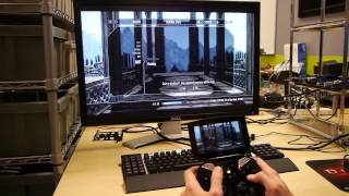 NVIDIA SHIELD PC Game Streaming - PC Perspective