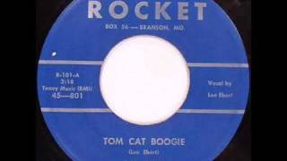Lee Ebert - Tom Cat Boogie