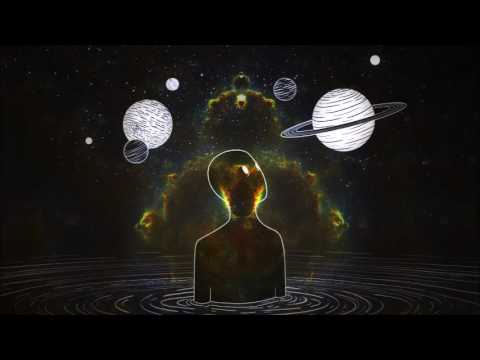 Floating in space meditation music - astral travel, lucid dream and exploration