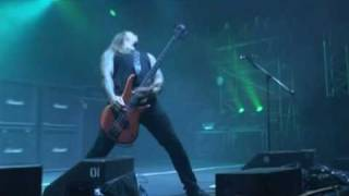 Machine Head  Full Force 2008 Halo Proshot