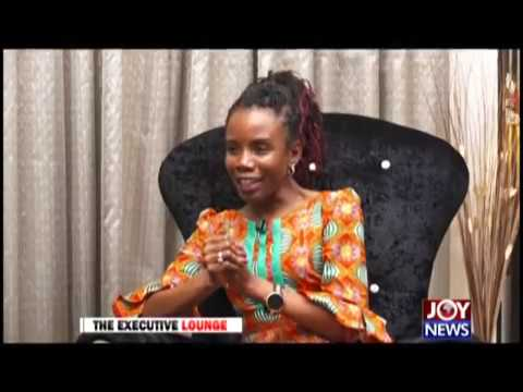 The Executive Lounge on JoyNews (2-11-18)