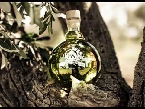 Olive oil at its best - Biosphere and biotopos premium gourmet evoo's