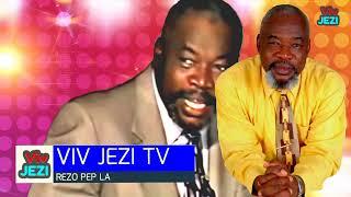 EVANGELISTE JOSEPH JACQUES TELOR Viv Jezi Tv _ Live