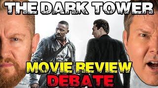 THE DARK TOWER Movie Review – Film Fury