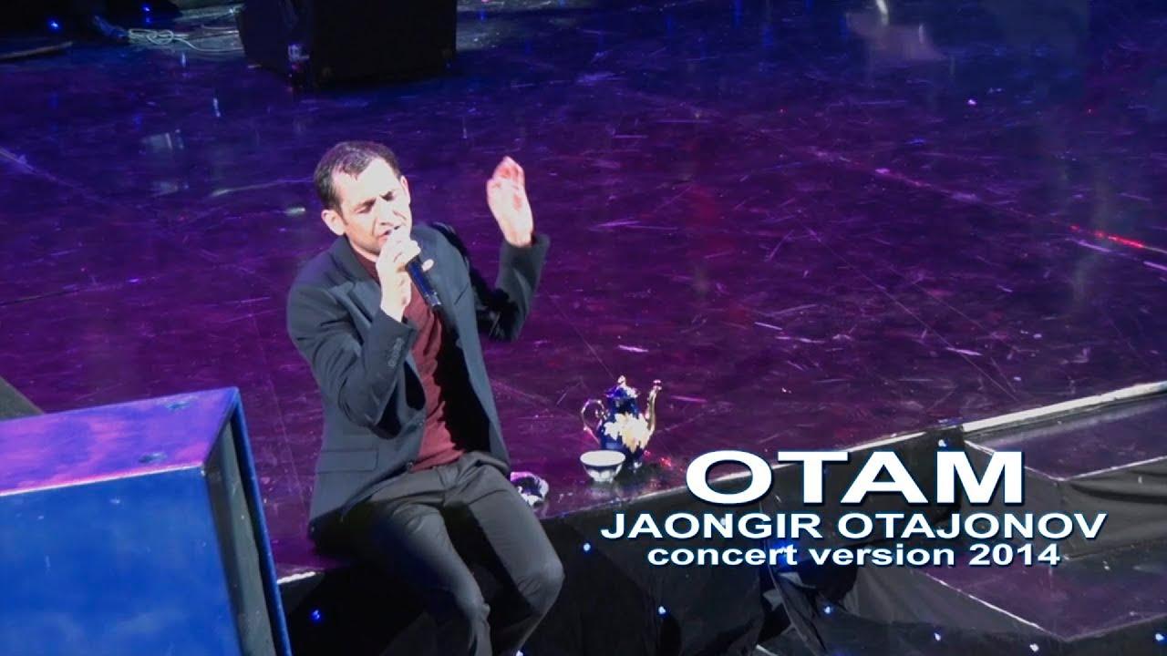 Jahongir Otajonov - Otam    Жахонгир Отажонов - Отам (concert version 2014)