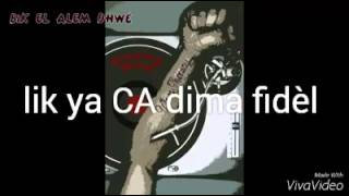Album Curva Nord --Bik l3alem thwé-- parole