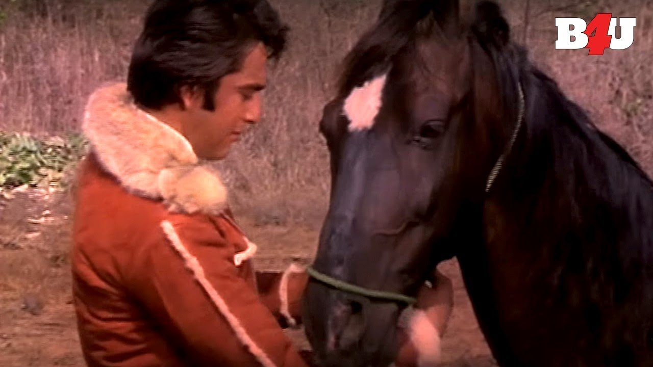 Download Sanjay Dutt Stronger Than Horse | Johny I love You | B4U Mini Theatre